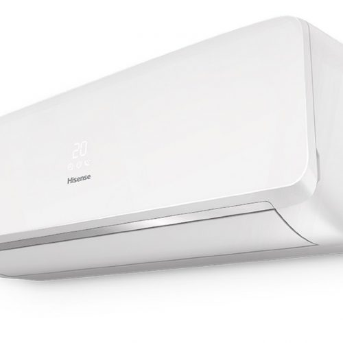 Hisense EXPERT EU DC Inverter UPGRADE AS-10UR4SYDTDI7
