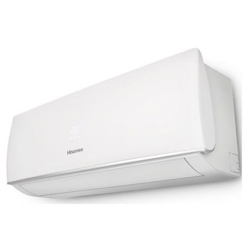 Hisense SMART DC Inverter UPGRADE AS-24UR4SBBDB015