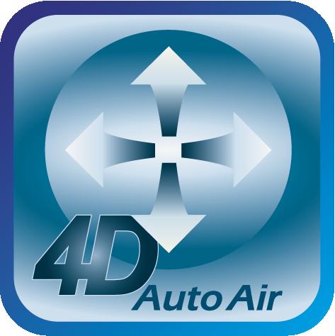 4D AUTO-Air