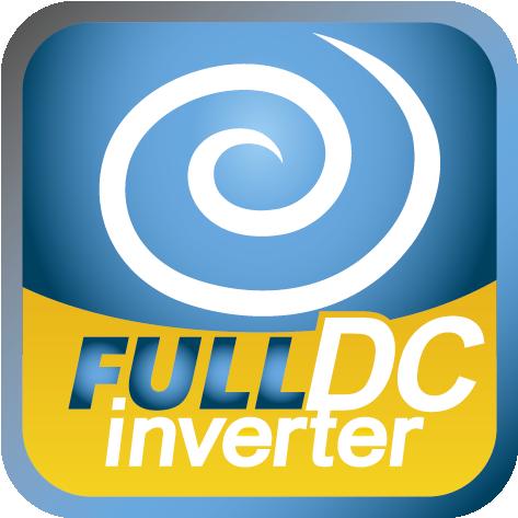 Технологии DC Inverter