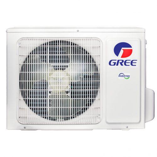 Кондиционер Gree серии Bora Inverter GWH09AAB-K3DNA5A