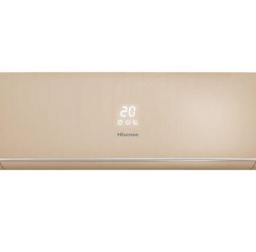 Hisense Premium CHAMPAGNE SUPER DC Inverter AS-10UR4SVETG67(C)