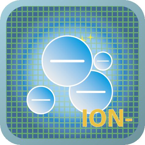 Ионизация воздуха ION