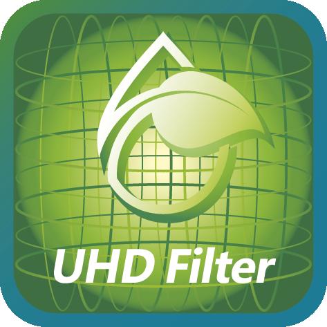 ULTRA Hi Density фильтр